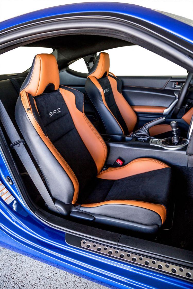 Subaru Brz Special Edicion 052
