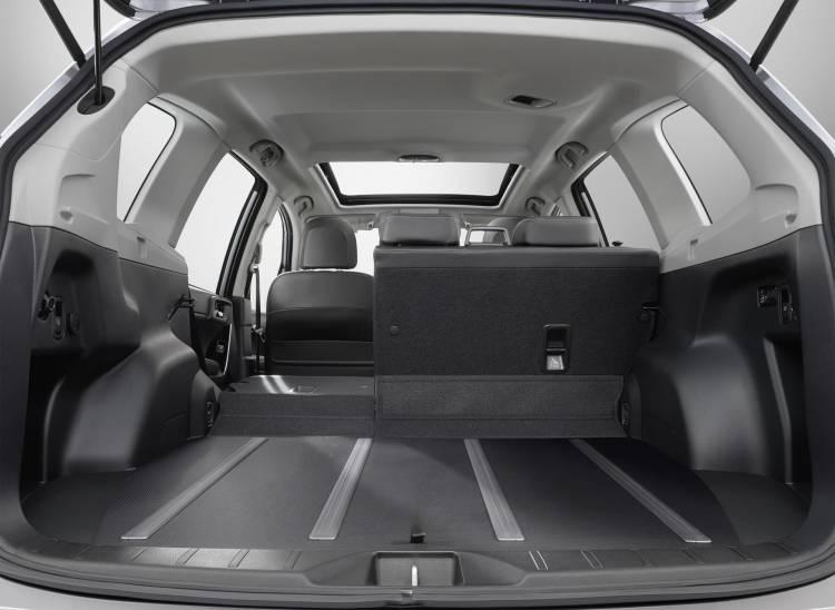 Subaru Forester 19 Interior 3