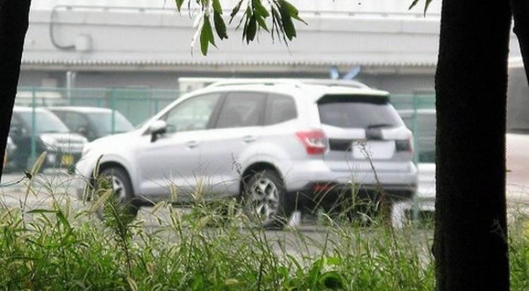 Así es el nuevo Subaru Forester, ahora sí, al desnudo