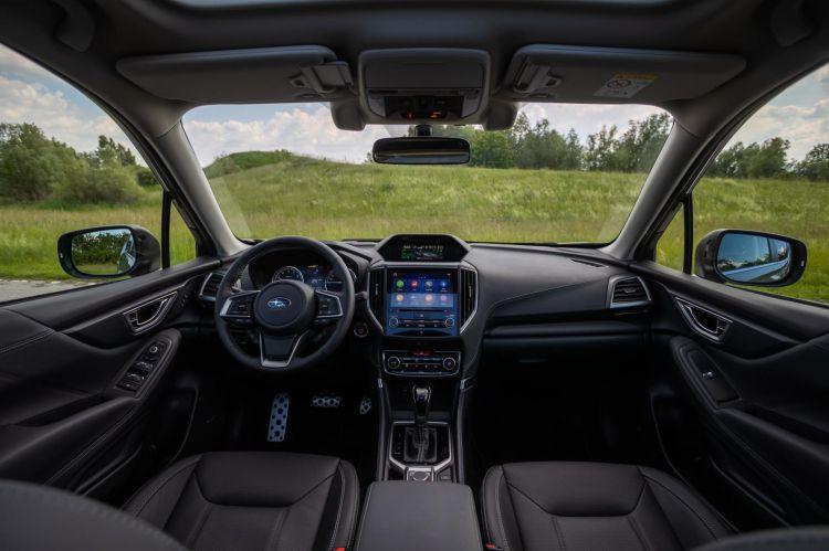 Subaru Forester Hibrido Dm 5