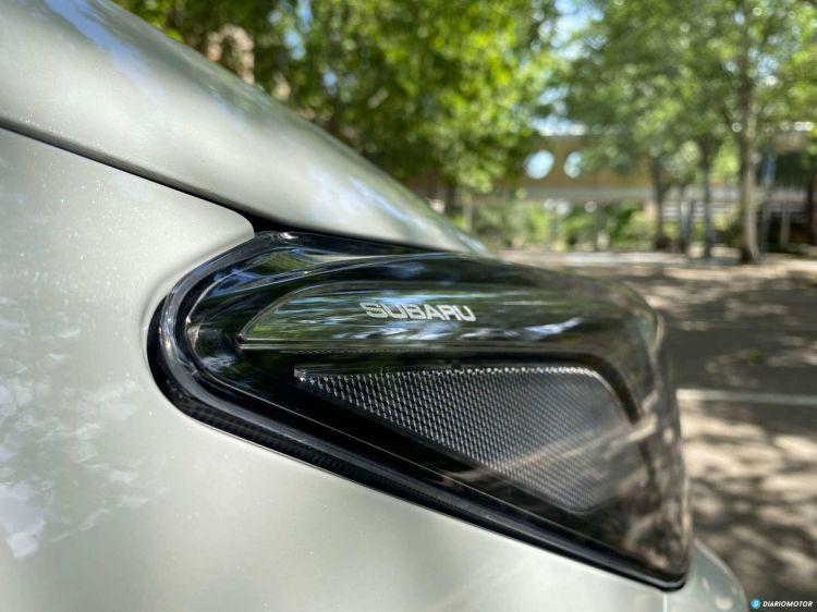 Subaru Impreza Eco Hybrid 2021 Prueba 08