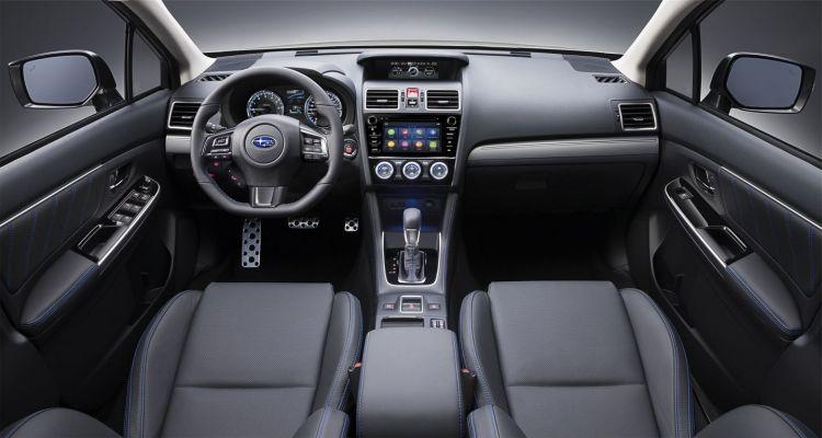 Subaru Levorg 2019 2