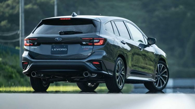 Subaru Levorg 2021 0820 051