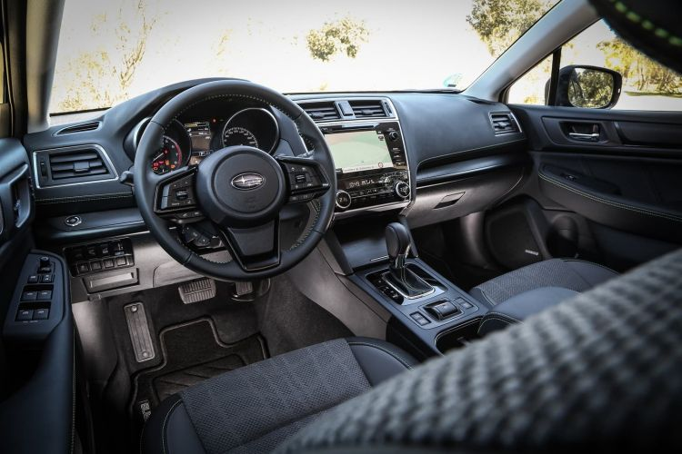 Subaru Outback 0319 024