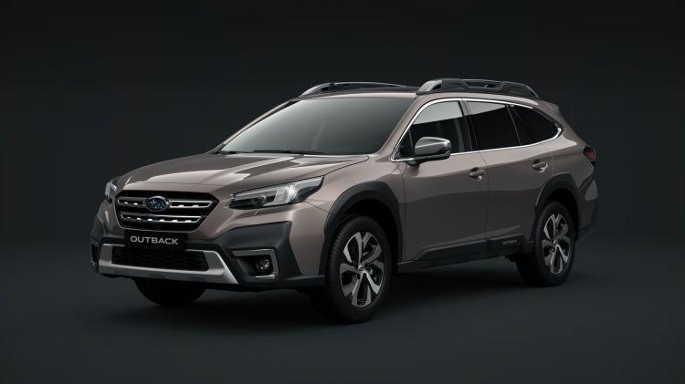 Subaru Outback 2021 0321 02