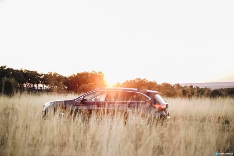 Subaru Outback Prueba Opinion 22