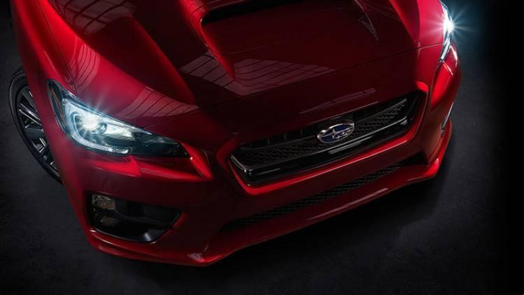 ¿Filtrado el aspecto del Subaru WRX?