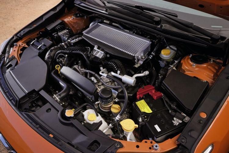 Subaru Wrx 2022 42