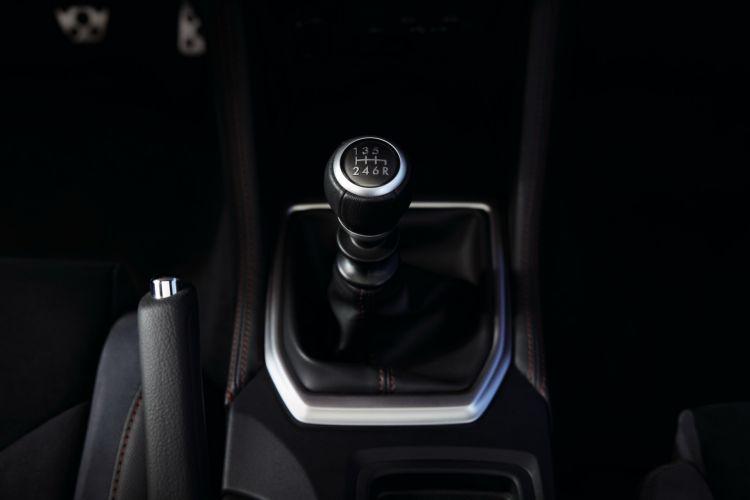 Subaru Wrx 2022 45