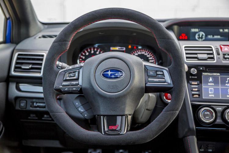 Subaru Wrx Sti Final Edition 2019 15