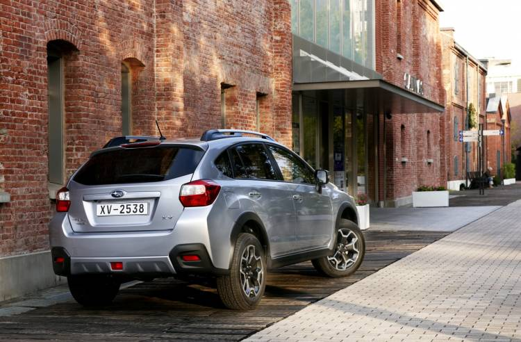 Subaru Xv Diesel Oferta 4
