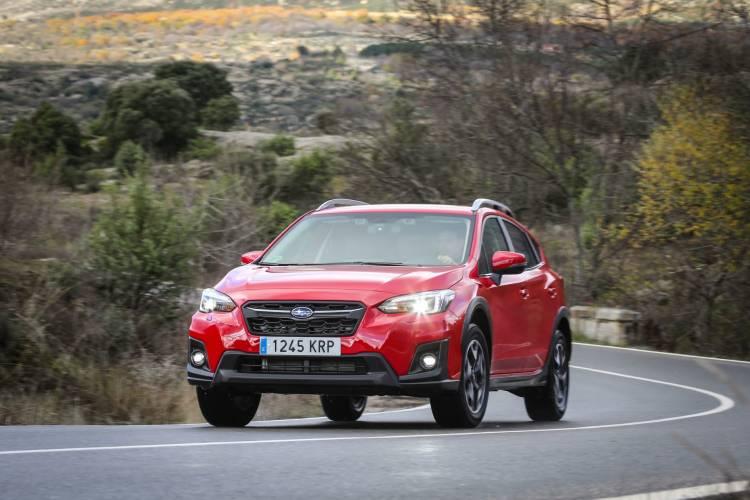 Subaru Xv Executive Plus 012