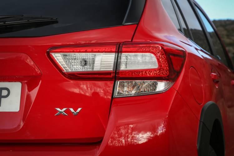 Subaru Xv Executive Plus 027