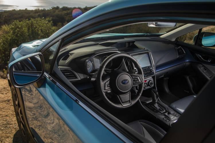 Subaru Xv Hibrido 24