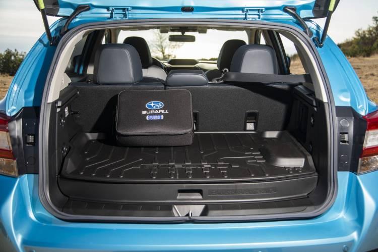 Subaru Xv Hibrido 29