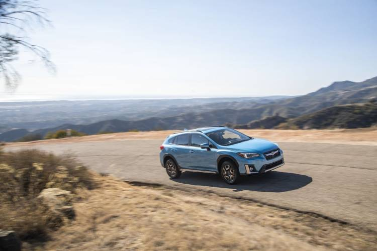 Subaru Xv Hibrido Dm 5