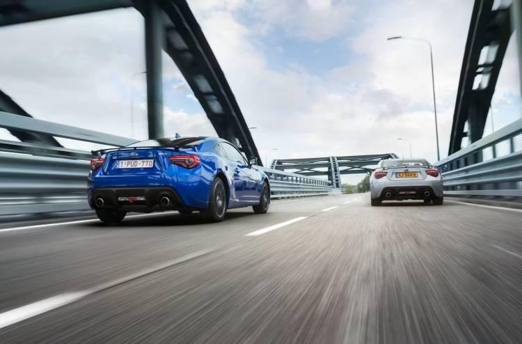 Subaru Brz Ficha 2018 12