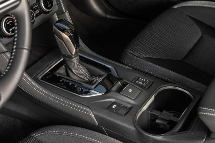 Subaru Impreza Prueba 2018 23