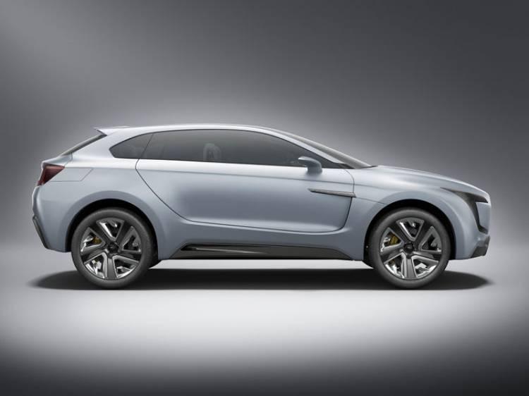 Subaru Viziv Concept: anticipando la nueva línea de diseño de la marca