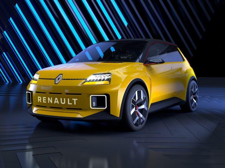 Subida Precio Coches Luca De Meo Renault 5