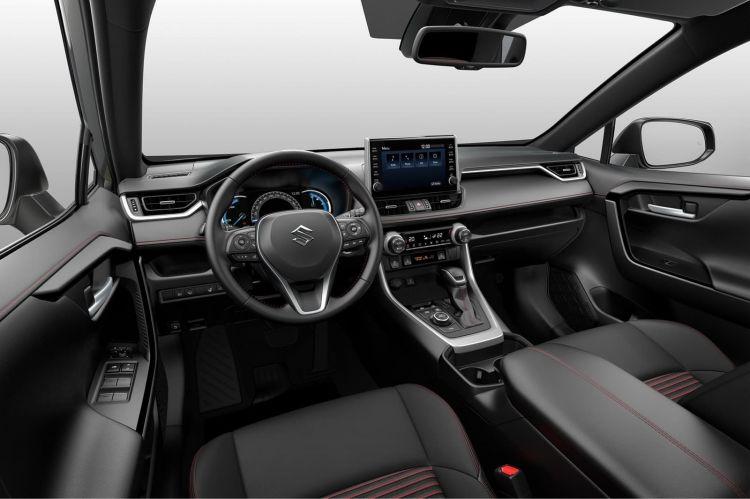 Suzuki Across 2021 0620 007