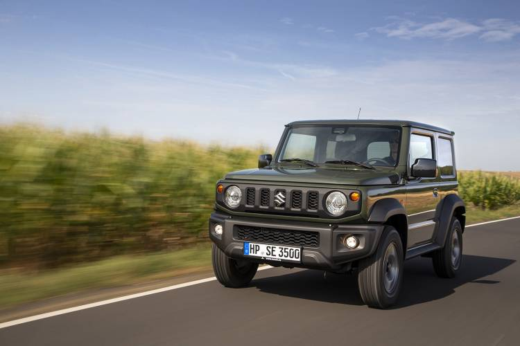 Suzuki All New Jimny 03
