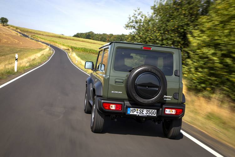 Suzuki All New Jimny 04