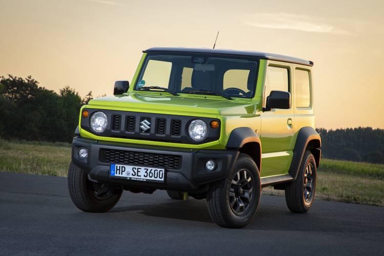 Suzuki All New Jimny 15