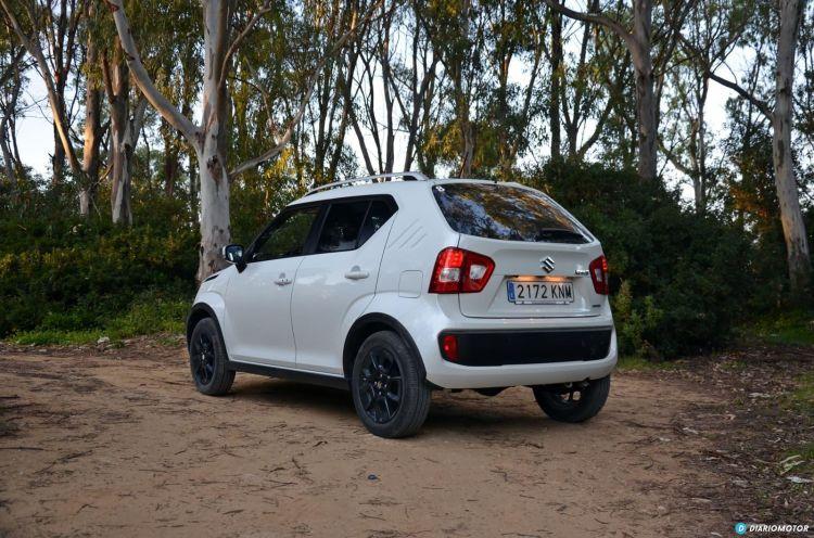 Suzuki Allgrip Ignis 0319 019