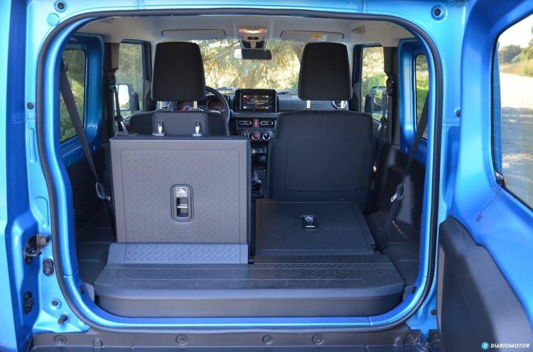 Suzuki Allgrip Jimny 0319 004
