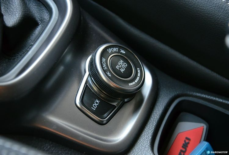 Suzuki Allgrip Vitara 0319 008