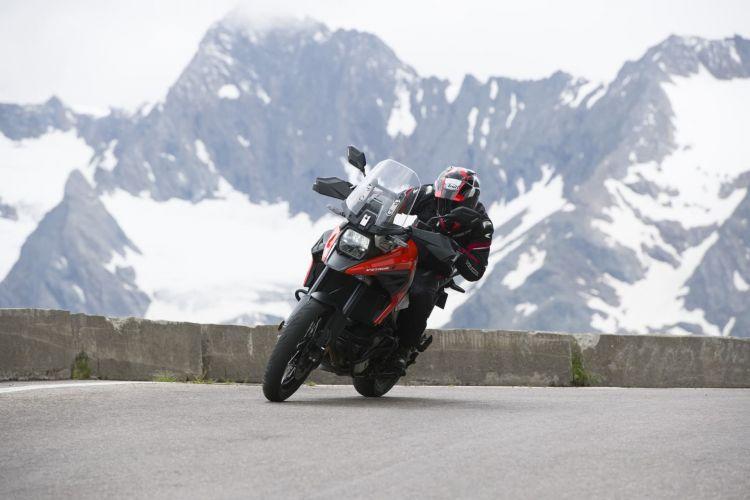 Suzuki Dl1050rq Rcm0 Action 145