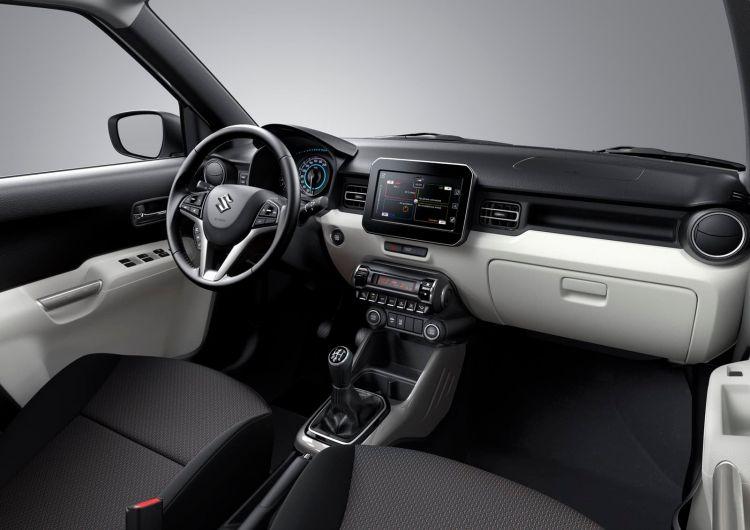 Suzuki Ignis 2019 1019 010
