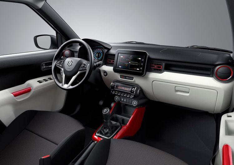 Suzuki Ignis 2019 1019 011