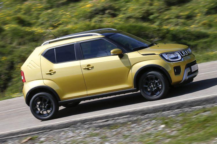 Suzuki Ignis 2020 04