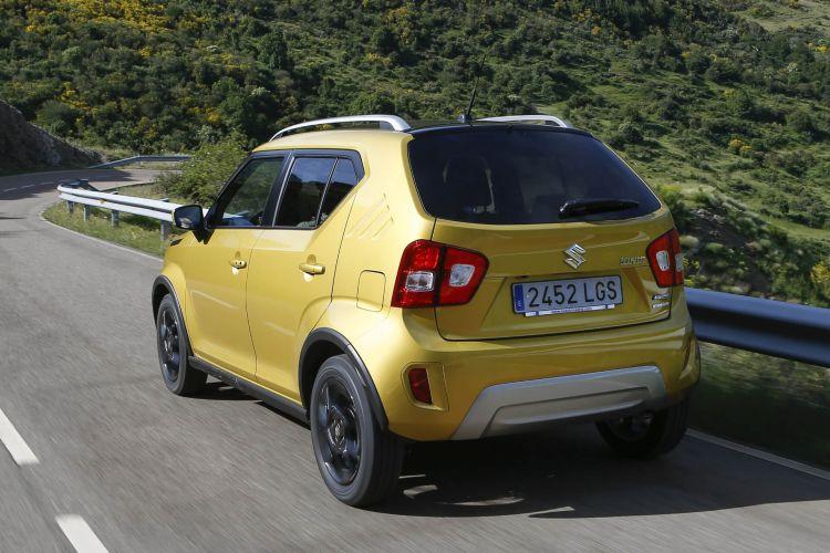 Suzuki Ignis 2020 06