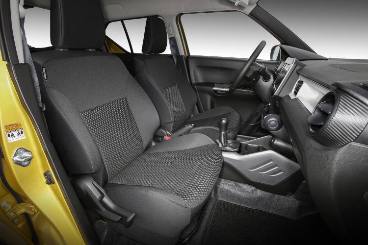 Suzuki Ignis 2020 14