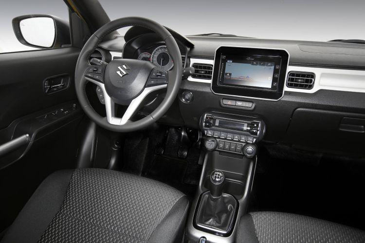 Suzuki Ignis 2020 16
