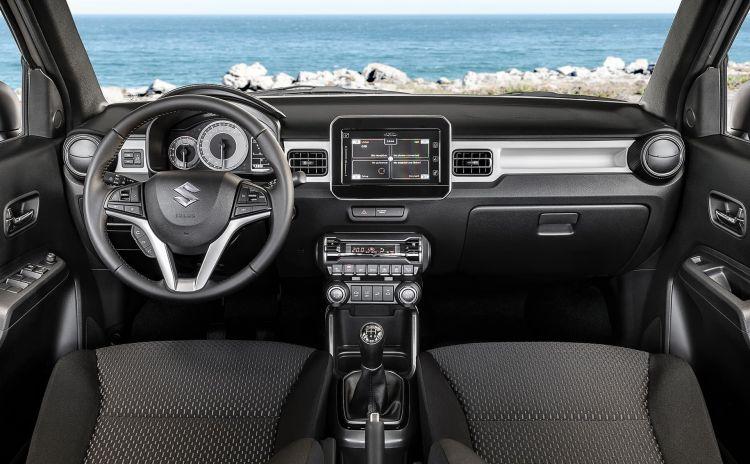 Suzuki Ignis 2020 Hybrid 03