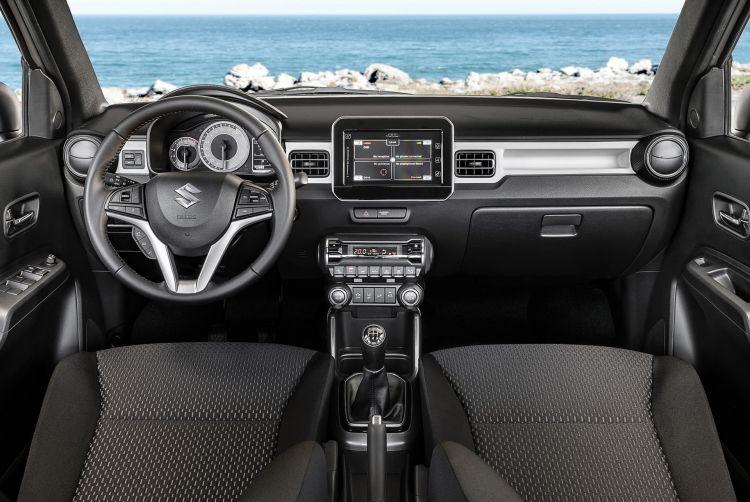 Suzuki Ignis Agosto 2020 04