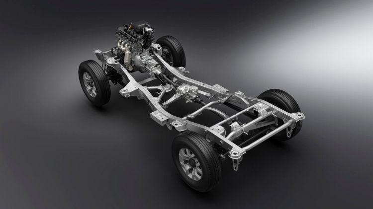 Suzuki Jimny Comercial 2020 10