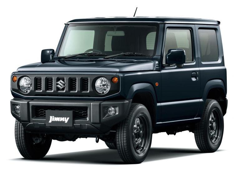 Suzuki Jimny Japon