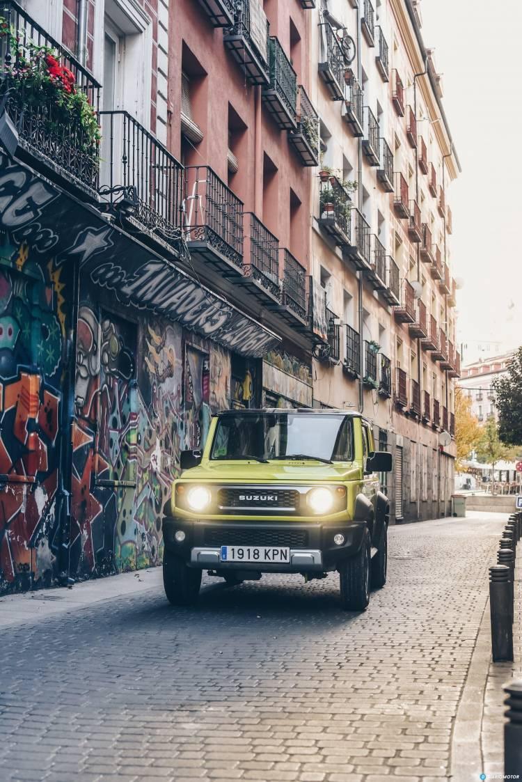Suzuki Jimny 18