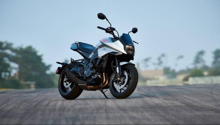 Suzuki Katana Dm 2