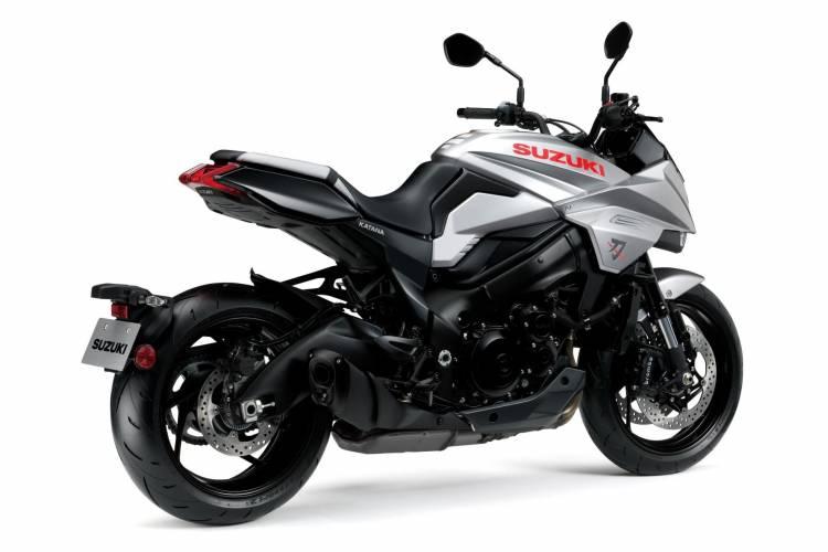 Suzuki Katana Dm 8