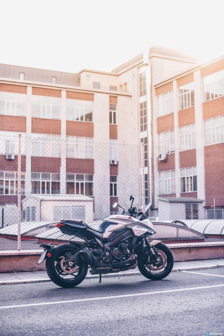 Suzuki Katana Prueba Diariomotor 15