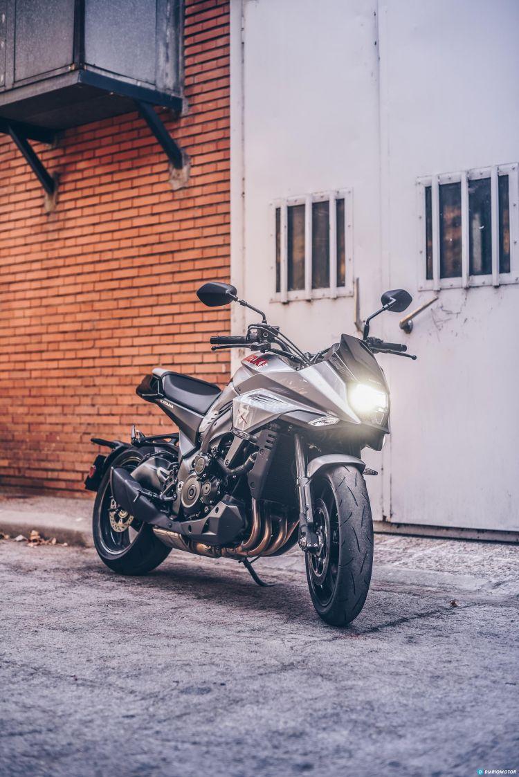 Suzuki Katana Prueba Diariomotor 16