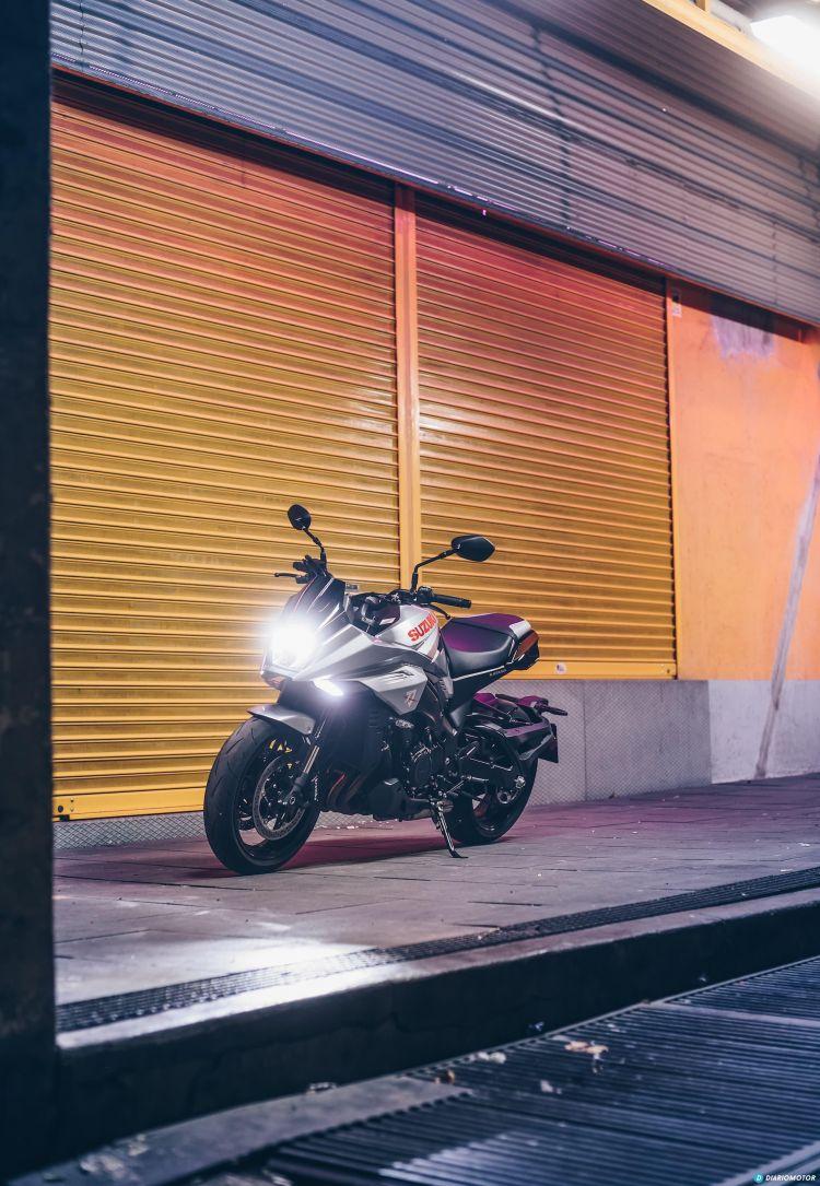 Suzuki Katana Prueba Diariomotor 9