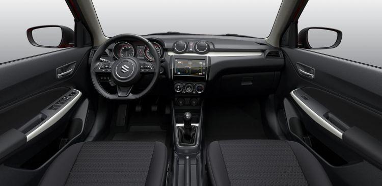 Suzuki Swift 2017 08