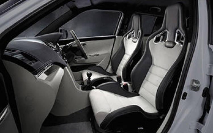 Suzuki Swift Sport Concept